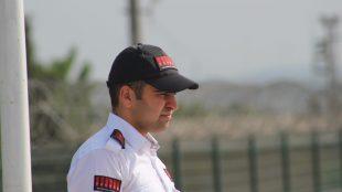 MADEN SAHASI